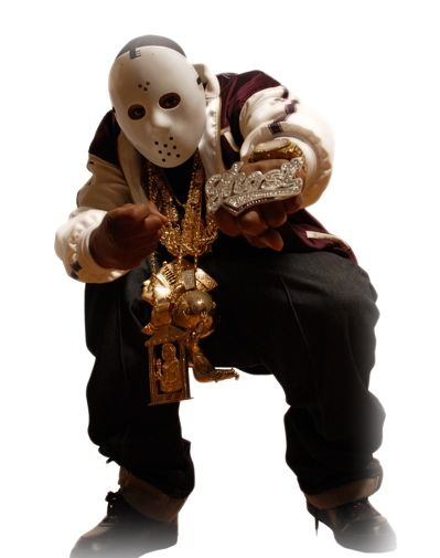 Ghostface Killah #MC #HipHop #WuTangClan