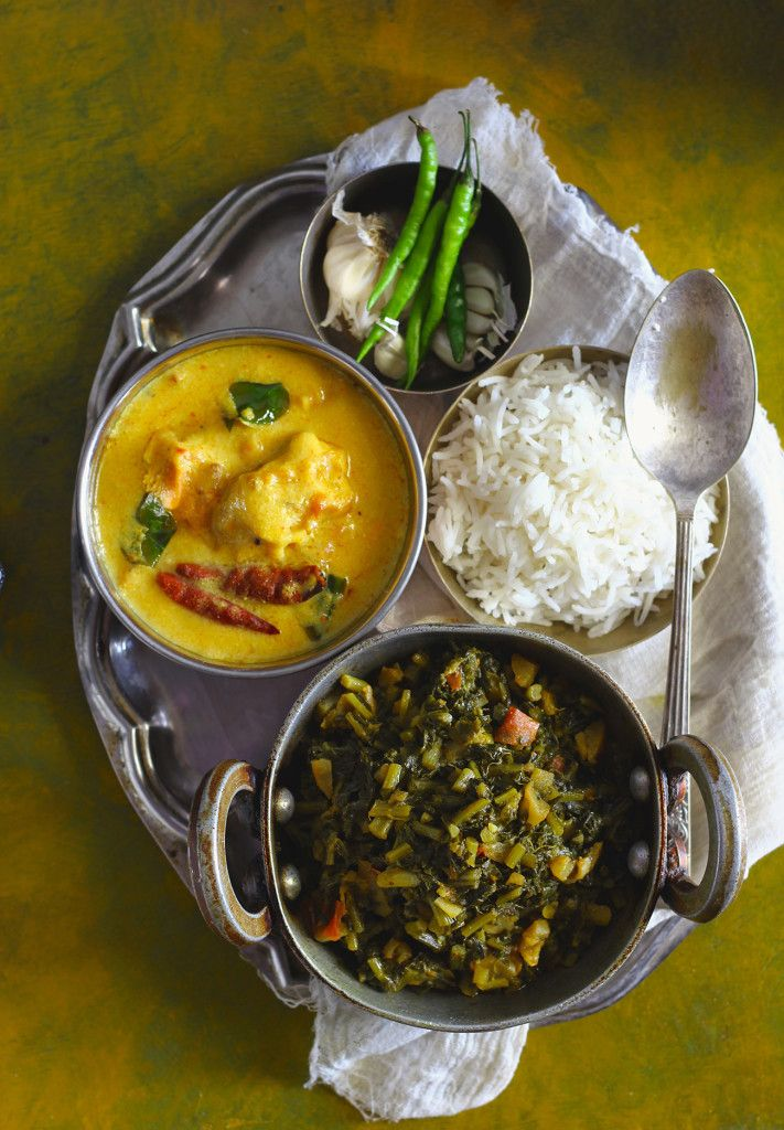 120 best saag green vegetables images on pinterest indian mooli ke patton ka saag forumfinder Images