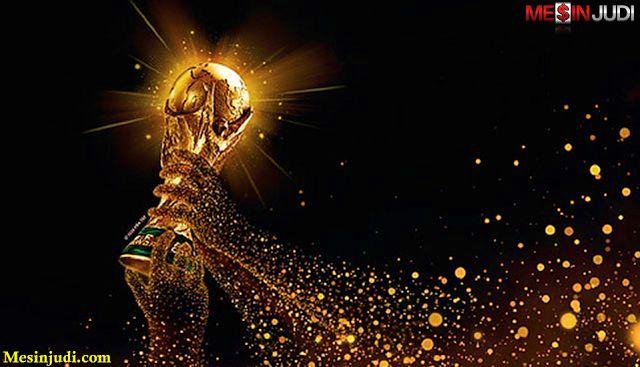 Agen Bola Online Terpercaya Piala Dunia 2018
