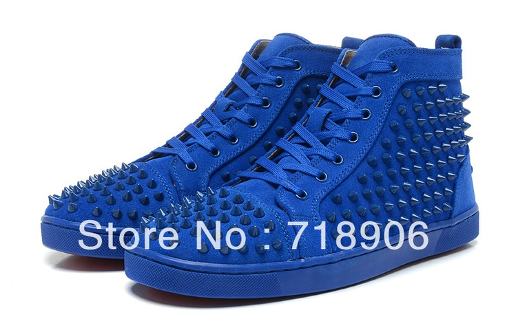 aliexpress louboutin sneakers