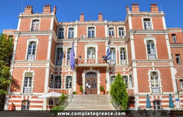 Villa Allatini - Thessaloniki - Thessaloniki - #Greece