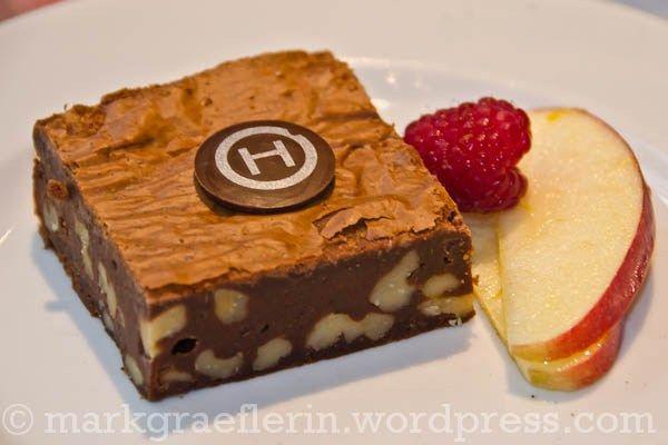 Hiltl Brownie