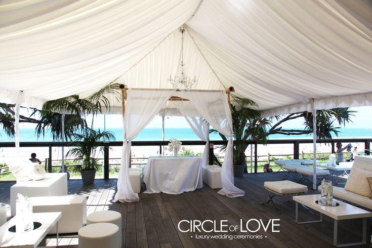 byron bay surf club wedding http://circleofloveweddings.com.au/