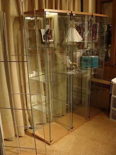 Vintage Cupboard Cabinet