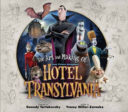 The Art and Making of Hotel Transylvania by Tracey Miller-Zarneke, http://www.amazon.co.uk/dp/1781164150/ref=cm_sw_r_pi_dp_-S-esb0YQ1TR4
