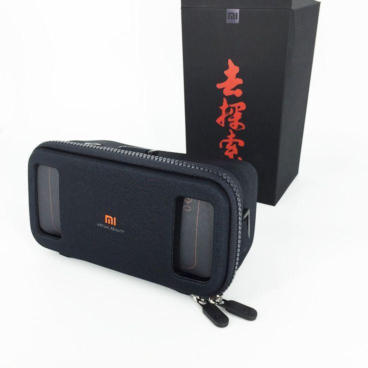 Xiaomi VR, un beau casque de réalité virtuelle au prix de 7.52€