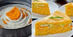 Jesenný dezert z jemného tvarohu a tekvice: Nemajú naňho ani dezerty z cukrárne! - Báječná vareška