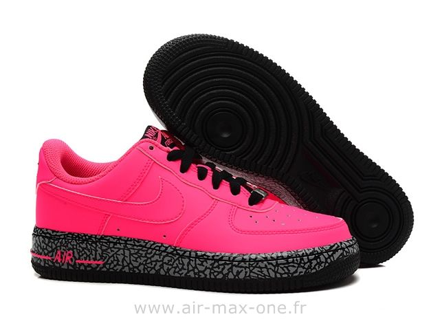 nike air force blanche montante construction