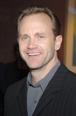 "Lee Tergesen...another one who I see as possibly Lazlo.  Most known for his role on ""Oz."" I am friends with someone who is acquaintances w/ him and lives in his building.    -Dillon"