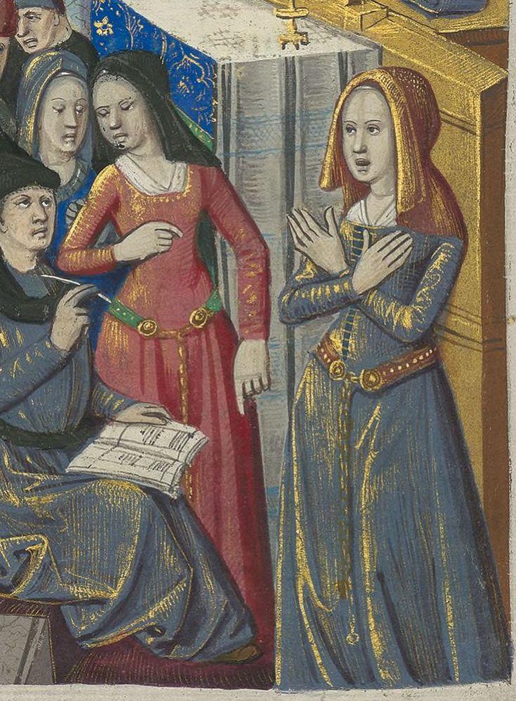 « Le Livre des faiz monseigneur saint Loys », composé à la requête du « cardinal…