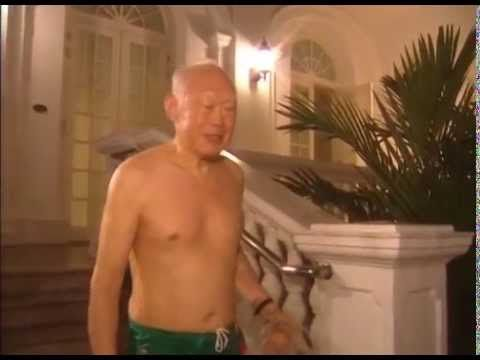 The best of Lee Kuan Yew - YouTube