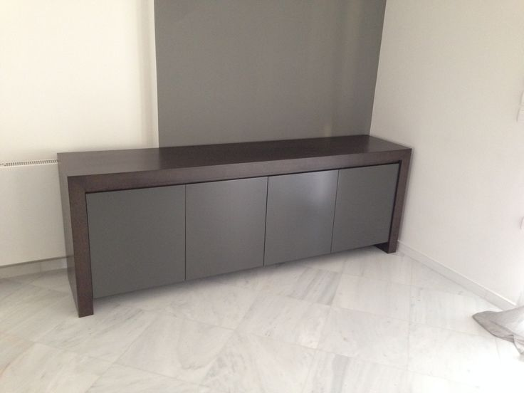Custom Closet  Size and colours are choosen by the owner
