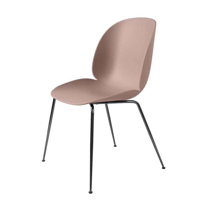 Buy The Conic Beetle Chair By Gubi Beetle Chair Gubi Beetle Chair Gubi Beetle Dining Chair
