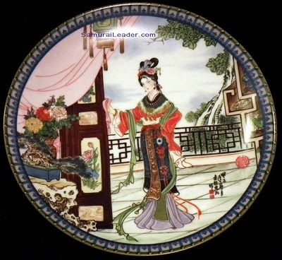 # 3 Hsi-feng named also in story: 王熙凤 or Wang Xifeng having the meaning Splendid Phoenix