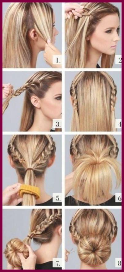 Coole Festliche Frisuren Mittellange Haare Ab 50 Jahre Für Damen … | Great Fr…