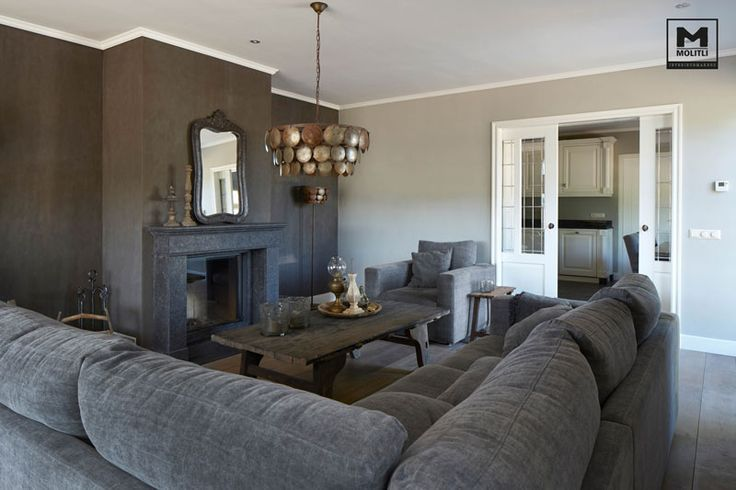 Restyling woonhuis |