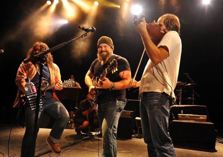 Zac Brown Band | GRAMMY.com