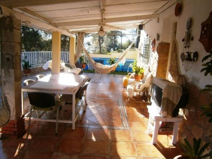 2 bedroom country house for sale - Muro De Alcoy, Alicante province, Valencia region - € 85,000