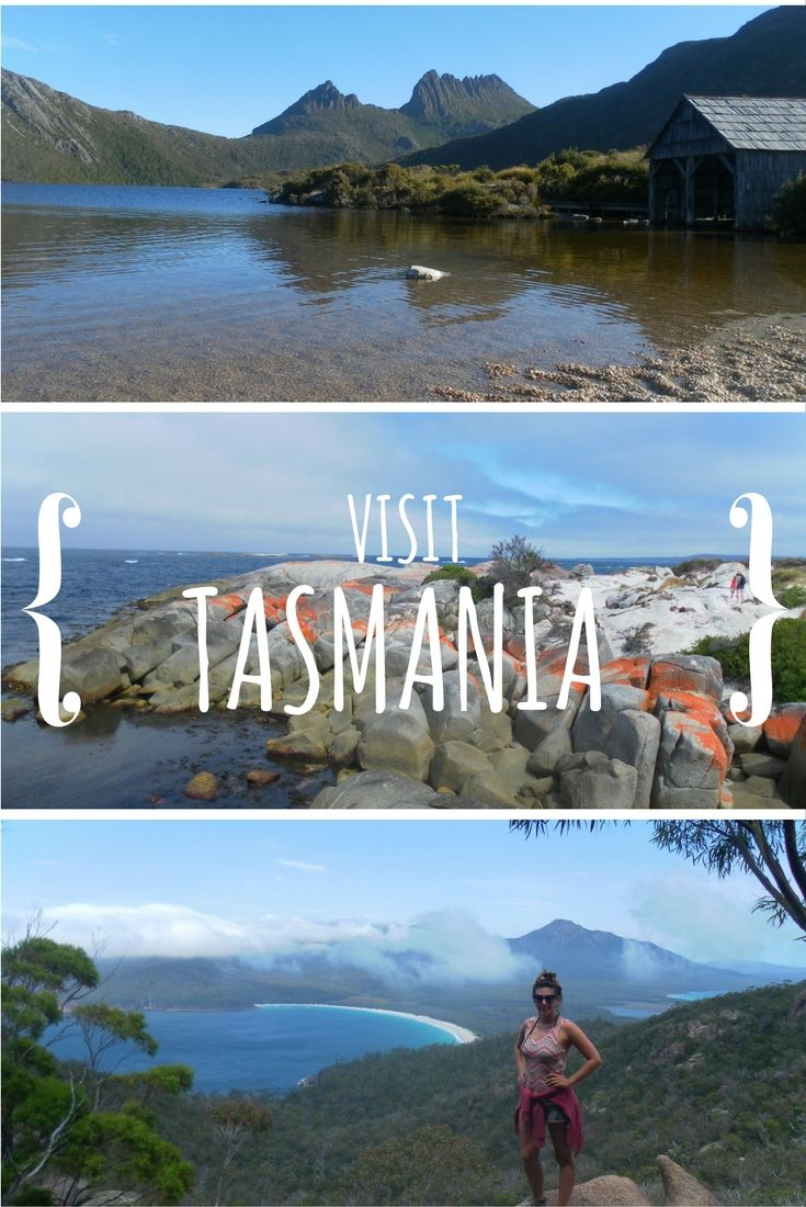 Check out this blog post for the top 10 reasons to visit Tasmania. If you are travelling Australia then you definitely should add Tasmania to your road trip.