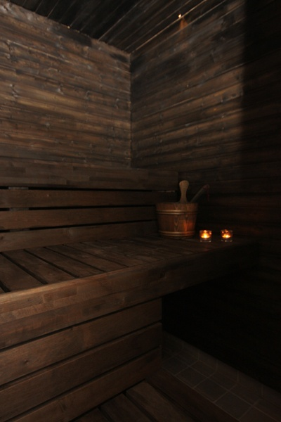 here´s what a real sauna should look like!