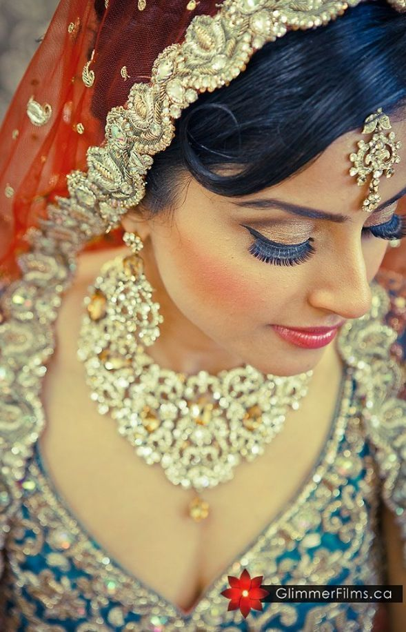 Indian Bride / Mangalyam / Real Wedding