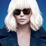 "1,185 Likes, 27 Comments - Atomic Blonde (@atomicblondemovie) on Instagram: ""Keep your friends close. Kill everyone else. #AtomicBlonde - in theaters July 28."""