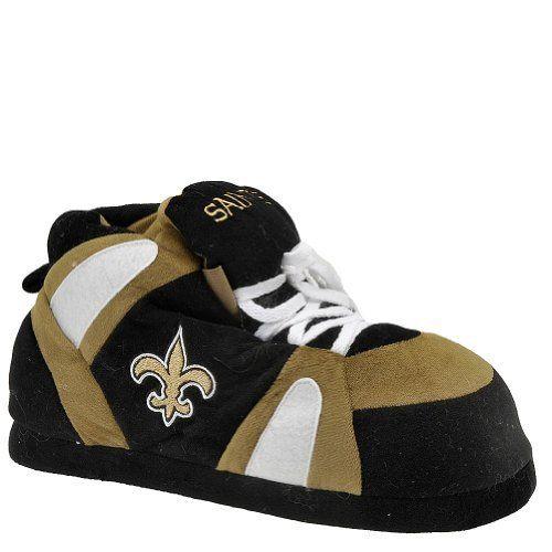 New Orleans Saints House Shoes
