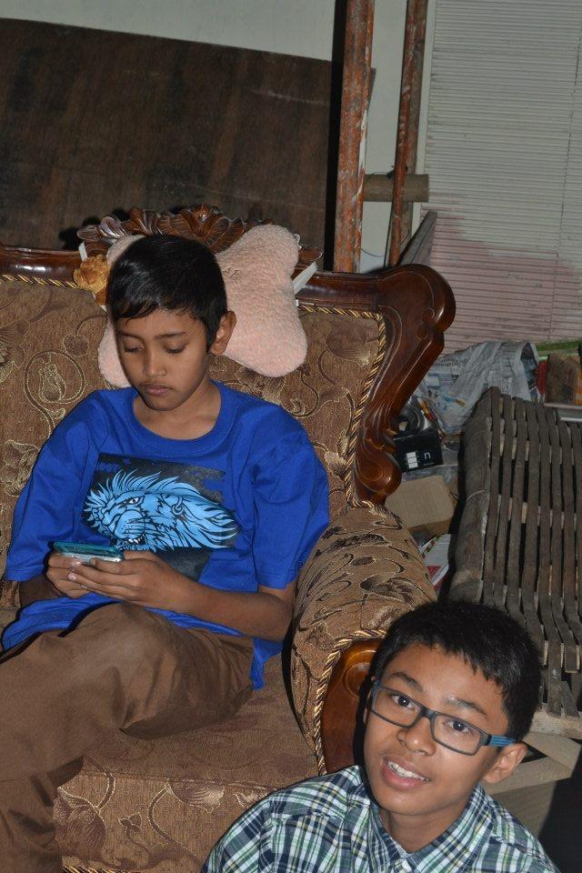 hilal and ichwan