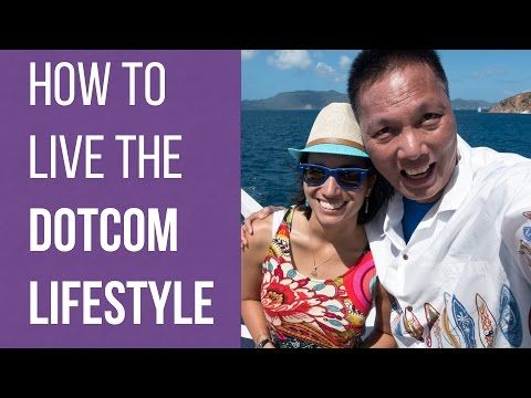 Are you ready to live the Dotcom Lifestyle? Check out my interview with John Chow: http://carolinamillan.net/john-chow-dotcom-lifestyle/ #marketing #lifestyle #money #affiliate #success #entrepreneur #money