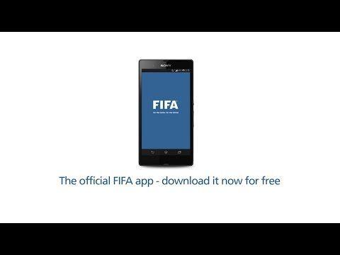 Aplicación oficial del Mundial 2014 logra récord de descargas. DETALLES: http://www.audienciaelectronica.net/2014/06/25/aplicacion-oficial-del-mundial-2014-logra-record-de-descargas/