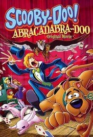 Scooby-Doo! Abracadabra-Doo (2010) full movie watch cartoons online. Synopsis: The gang goes on a trip to check on Velma's younger sister, Madelyn. She's b