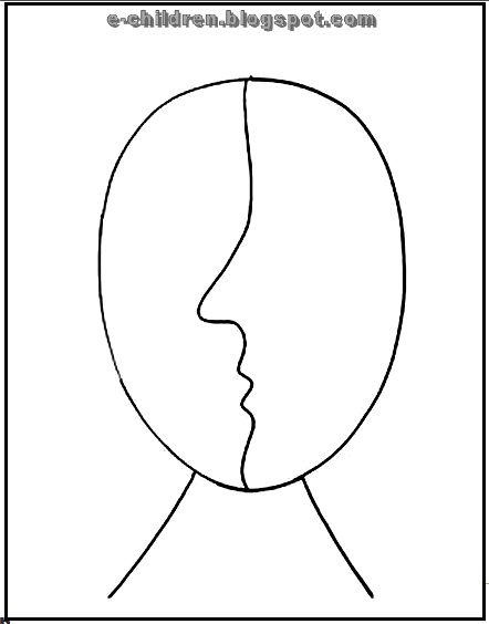 πρόσωπα και κυβισμος