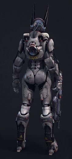 More Cyberpunk in: https://www.facebook.com/Shadowpunkers http://shadowpunkers.wordpress.com/
