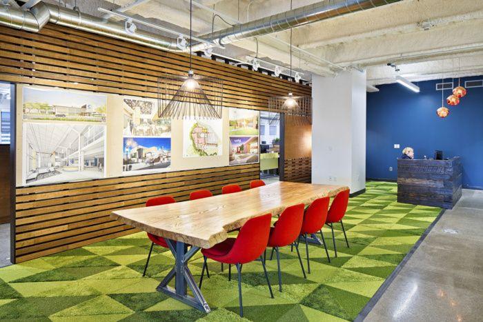 Office Tour Shp Offices Cincinnati Office Design Design