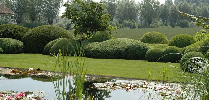 Projecten • Stijn Cornilly | Landschaps- en tuinarchitectuur