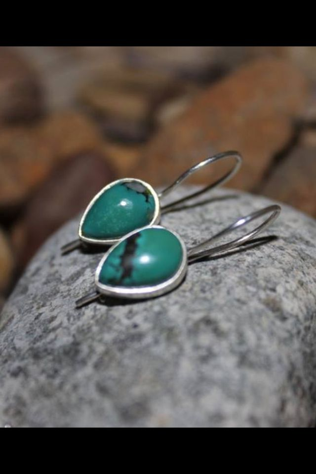 Tantalising Turquoise!  Available now at www.opusjewels.com.au