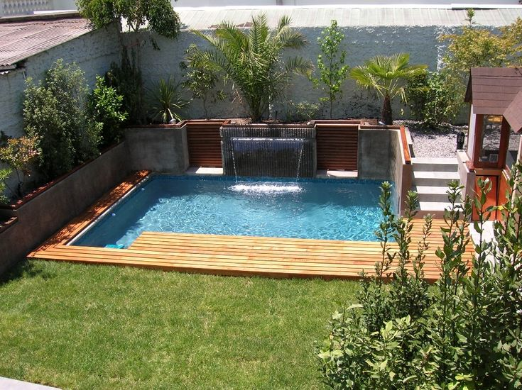 Best 25 piscinas fibra de vidrio ideas on pinterest - Piscinas de fibra ...
