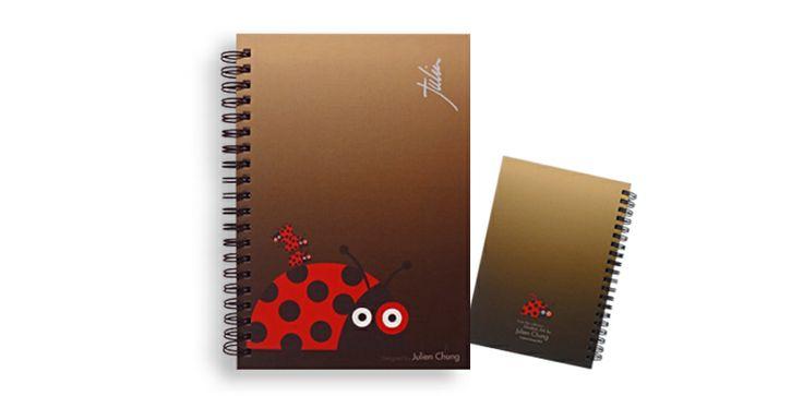 NOTE 노트 Design by Julien Chung www.lafarmkorea.com