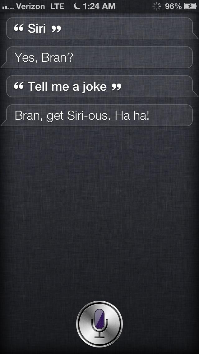 Tell Me Really Funny Joke