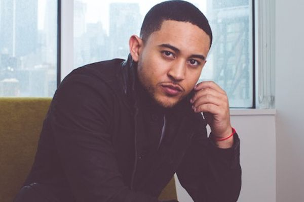 Tahj Mowry Teases 'Future Funk' EP To Fans | Music, Tahj Mowry ...