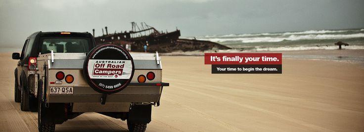 4x4 Camper Trailers For Sale | Australian Off Road | Campers & Caravans