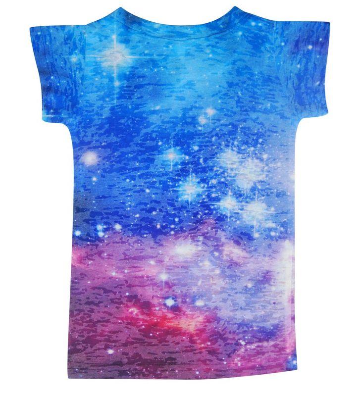 Nebula Tee - Stella Blu Clothing