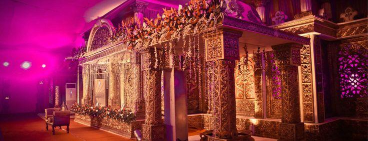 Vivahhika - Wedding Decor