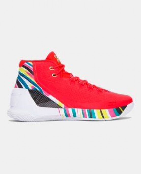 New to Outlet Men's UA Curry 3 Basketball Shoes 15 Colors