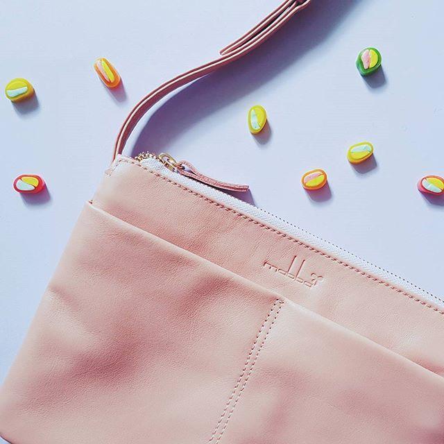Mia Leather Bag / Mabba
