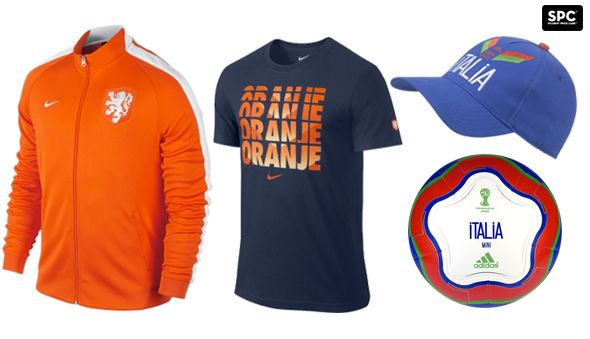 Oranje vs. Azzurri #worldcup