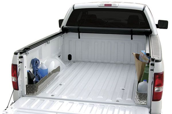 Access Truck Bed Storage Pockets - Best Prices & Reviews on Pickup Truck Bed Cargo Storage