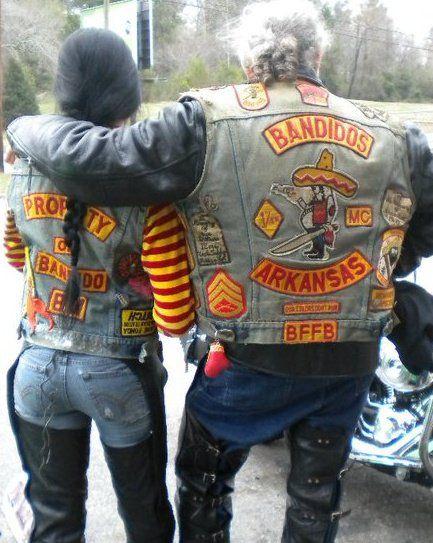 Biker gangs in Canada