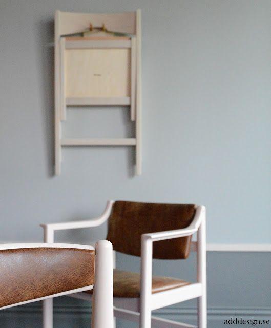 add: design / anna stenberg / lantligt på svanängen: Smarta Möbelbruket!