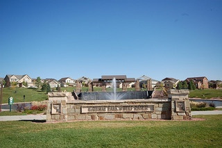 This is the one!!!  Gateway Park, Wolf Ranch Colorado Springs -